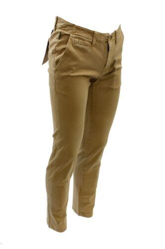 Da Tasche Beige Casual Pantalone Moda Cotone Slim Billabong Uomo Lungo x8gwgTC