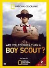 Are You Tougher Than a Boy Scout 0727994932413 With Charles Ingram DVD Region 1