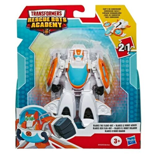 Lama JET Transformers Rescue Bot Academy NUOVO