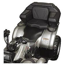 ATV Padded Rear Lounger Lockable Helmet Storage Box Heavy Duty Weatherproof NEW*