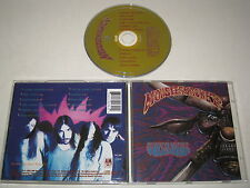 MONSTER MAGNET/SUPERJUDGE(A&M/540 079-2)CD ALBUM