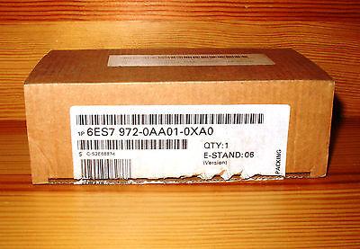 Siemens DP RS485 REPEATER 6ES7 972-0AA01-0XA0 6ES7972-0AA01-0XA0 * NEW