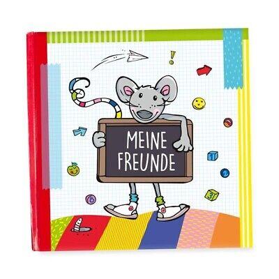 """Design Turnowsky /"""" Poesiealbum // Notizbuch /"""" Fisch /& Koi Karpfen 3-D Effek"""