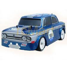 COLT Mini Body NSU TT EP 1:10 RC Cars Touring M-Chassis On Road M-03 #M2307