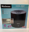 Holmes Cool Mist Ultrasonic Cylinder Humidifier HM411 *OPEN BOX ~ FREE SHIP*