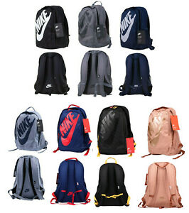 100% high quality good texture new product Details about NIKE BACKPACK RUCKSACK SCHOOL BAG GYM TRAVEL WORK HAYWARD  FUTURA 2.0