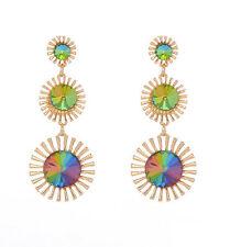 MARNI H&M Sunflower  Earrings