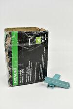 Hitachi 11300 1-Inch x 5//8-Inch 16 Gauge Staple
