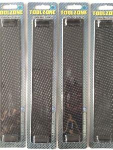 4-X-250mm-10-034-SURFORM-BLADE-multi-rasp-fits-STANLEY-65Mn-wood-copper-plaster