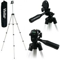 Photo/video 50 Vivitar Tripod Lightweight For Canon Powershot G15 G16