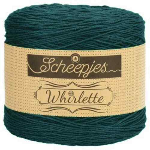 cotton blend Blueberry Scheepjes Yarns :Whirlette #854: