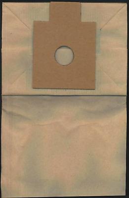 40 Staubsaugerbeutel Progress Maximus 2002 2300 2305 Filtertüten 2200