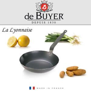 de-Buyer-La-Lyonnaise-Bratpfanne-14-cm