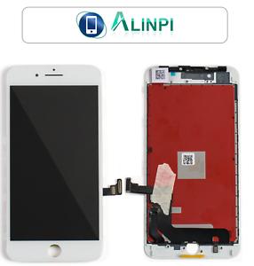 Pantalla-Completa-para-iphone-8-Plus-Blanca-Tactil-LCD-Blanco
