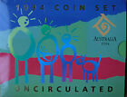 1994 Royal Australian Mint Uncirculated Coin Set