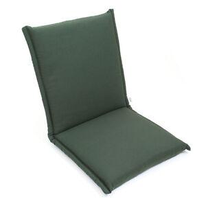 Details Zu Auflage Für Niederlehner Gartenstuhl Stuhl 97 X 46 Cm Sitzkissen Waschbar Grün