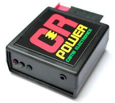 Chiptuning ChipPower CR1 f/ür Vito 110 113 116 CDI W639 Chip Box Tuning Diesel