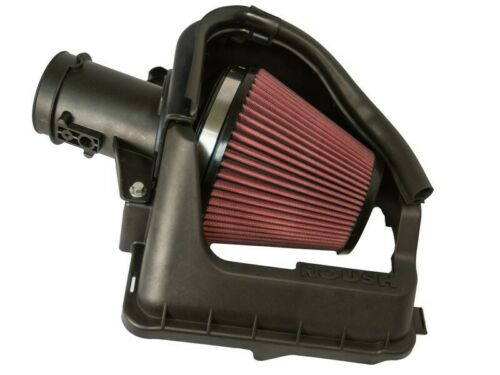 2012-2014 Roush Ford F150 3.5 V6 EcoBoost Cold Air Intake Kit System
