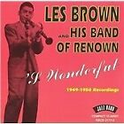 Les Brown - S'Wonderful 1949-50 Recordings (2002)