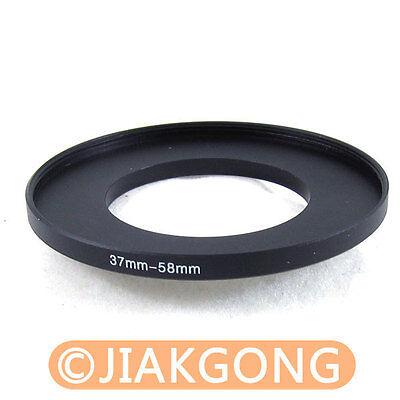 52 Mm a 55 mm 52-55 anillo adaptador de filtro de escalonamiento Step Up 52-55 mm 52mm-55mm