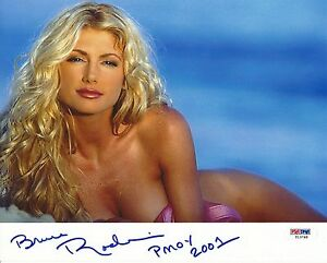 Brande Roderick Playboy Photos