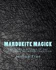 Mardukite Magick: The Rites & Rituals of the Babylonian Anunnaki Tradition by Joshua Free (Paperback / softback, 2013)