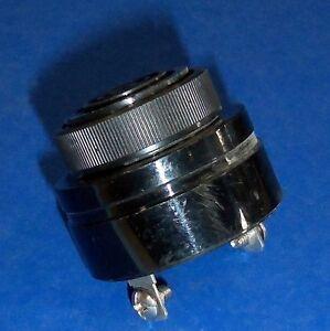 MALLORY-Sonalert-10-48VDC-5-22mA-CONTINUOUS-TONE-BUZZER-SC648-PZF