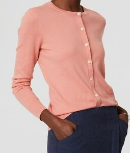 Ann-Taylor-LOFT-Signature-Cardigan-Size-X-Small-Large-X-Large-Various-Colors