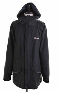 polyester Hr03 Berghaus grand Coupe vent noir taille femme 16 w18UUP7Y