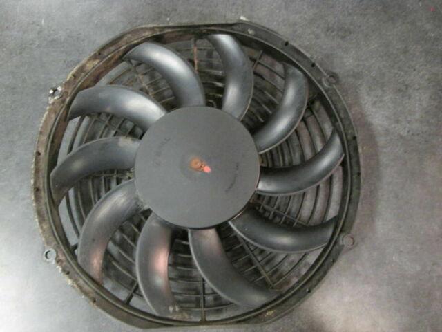 06 Arctic Cat TBX400 Radiator Cooling Fan 2006 TBX 400 4x4 Auto