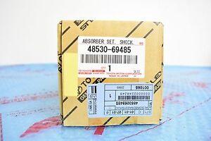 GENUINE-LEXUS-2003-2009-GX470-REAR-SUSPENSION-SHOCK-ABSORBER-48530-69485