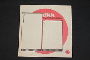 Old-GDR-Manual-Household-Kuhlschranke-Refrigerator