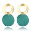 Metal-Round-Alloy-Drop-Earrings-Ear-Stud-Earrings-Women-Earrings-Fashion-Jewelry thumbnail 6