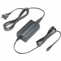 Ac-l20c Ac Adapter For Sony Dcr-sx41a Dcrsx41a Dcr-sx41r Hdr-sr10e Hdrsr10e