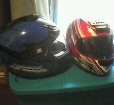 COOK Motorcycle Helmets