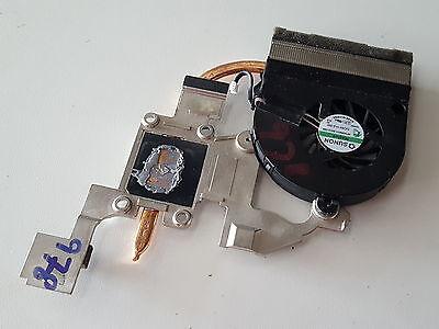 Dissipatore 978 5741 CPU raffreddamento di Aspire at0c9001ss0 ORIGINALE Ventola Acer wSqxzFffI