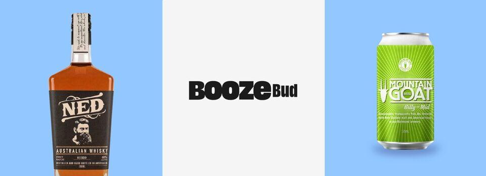Use code BOOZESAVE - Oh yeah! 15% off* BoozeBud storewide
