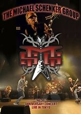 The 30th Anniversary Concet: Live in Tokyo (DVD, 2010)