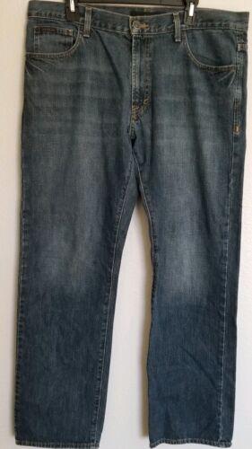 36 Blue Jeans bon jambe droite Calvin homme X Klein 32 taille qqXOP