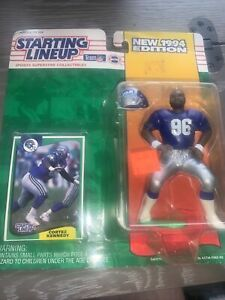 Cortez Kennedy 1994 Starting Lineup..Seahawks..NEW