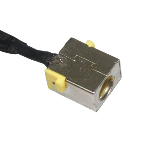 DC POWER JACK CONNECTOR CABLE PLUG FOR Acer Aspire S3 S3-391 S3-951 50.4QP24.021
