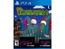 Terraria PlayStation 4