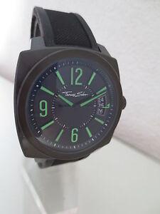 Thomas-Sabo-Rebel-at-Heart-Herrenuhr-WA0103-Armband-Uhren-Herren-watch-neu