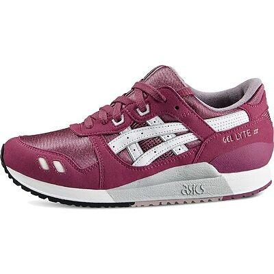 Asics Gel-Lyte III GS Onitsuka Tiger C5A4N-3201 Sneaker Shoes Schuhe Women Damen