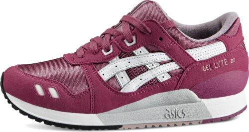 3201 Schuhe Gel Gs Rouge C5a4n Asics Iii Tiger Onitsuka Femmes Damen Lyte Baskets 8OAAgqfdF