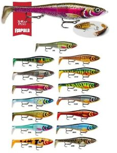 NEW-Rapala-X-Rap-Peto-Fishing-Lure-20cm-83g-Various-Colours-Large-Predator-XRPT