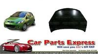 MAZDA 2 2007-2010 BONNET PAINTED ANY COLOUR