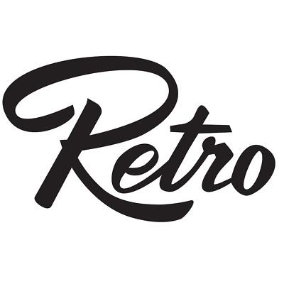 Retro Manufacturing