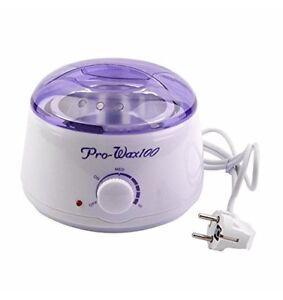 Hidromasaje Y Parafina Selfless Vavci® Calentador Cera Pro Wax 0.5l Manicura Y Pedicura
