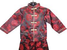 9ffde345ef Children s(BOYS) Oriental Japanese Chinese Kimono Style Pyjama 2-3 to 12-